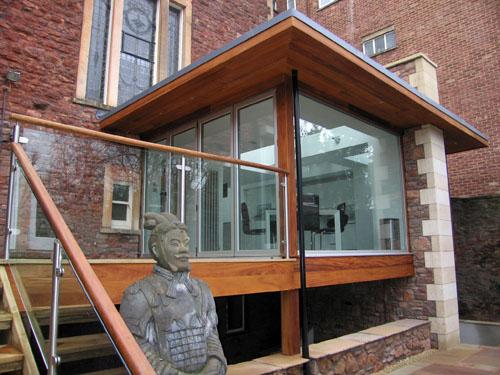 M A Howard Associates Structural Engineer Bristol Uk